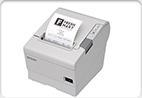 Thermal line Printer