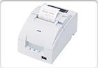 Impact Dot Matrix Printer