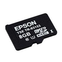 MicroSD TSE for Germany
