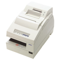 TM-H6000III with image scanner